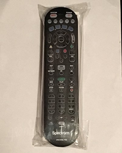 Topone Genuine Time Warner Cable Remote Control Ur5u 8780L Twy Clikr 5 Ur5u 8790L