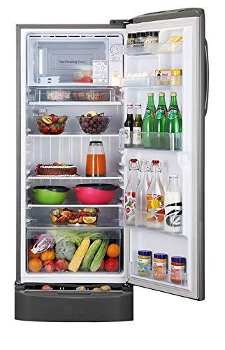 LG 235L Single Door Refrigerator
