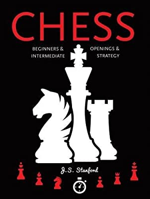 Chess: Beginners & Intermediate Openings & Strategy (Puzzle Power)