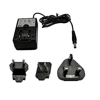 Amazon com: Universal AC Power Supply 12V 3A 36W,100-240V