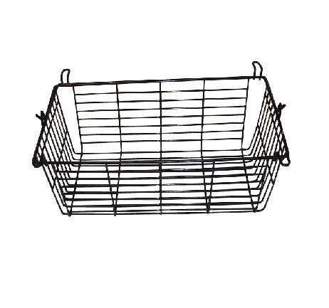 Baskets For 4-Wheel Rollators, for use with 726, 728, R726, R728 and 728RD-RTL