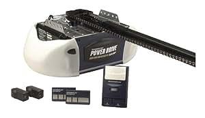 Chamberlain PD752D 3/4-Horsepower Heavy-Duty Premium Chain Drive Garage Door Opener