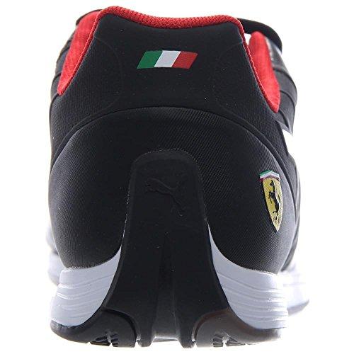 a7e8c4e77b8a3 durable service Puma Men's Ferrari Evospeed 1.4 Sf Nm Rosso Corsa ...