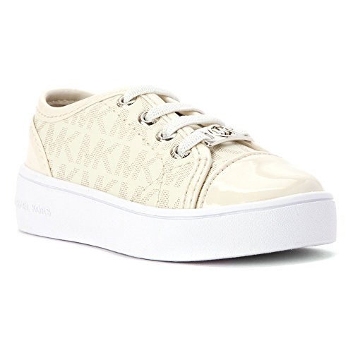 e234c8a48986 MICHAEL Michael Kors Girl's Kids' Ivy Dee Sneaker Toddler/Preschool Vanilla  12 M - Buy Online in Oman. | Shoes Products in Oman - See Prices, ...