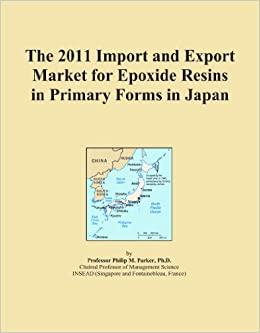 The 2011 Import and Export Market for Epoxide Resins in Primary Forms in Japan
