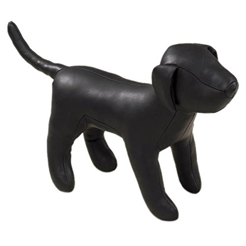 East Side Collection Dog Mannequins Cute Standing Models to Display K-9 Apparel Choose Your Size !(Full Set - All 3 Sizes !) by East Side Collection (Image #1)
