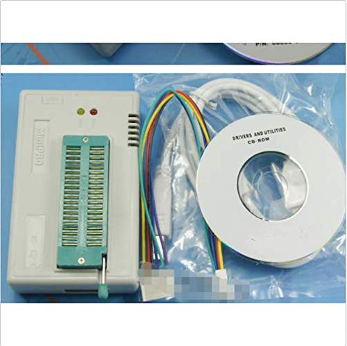 High Performance Mini Pro TL866A EEPROM Programmer USB Interface Include Adapter