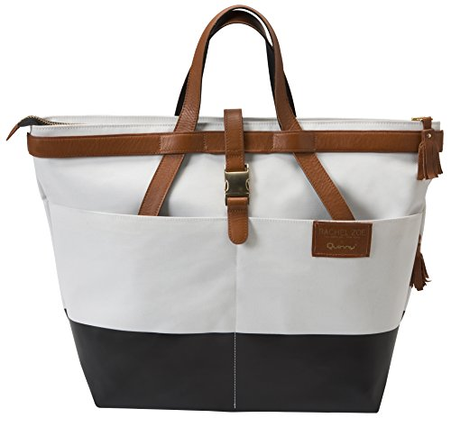 Quinny for Rachel Zoe Jet Set Diaper Bag ()