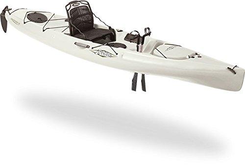 Hobie Mirage 180 Revolution 13 Kayak Ivory Dune