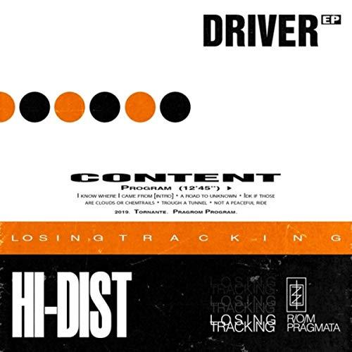 - Driver