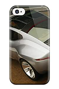 High Quality Ford Reflex Concept Ra Top Wallpaper Case For Iphone 4/4s / Perfect Case