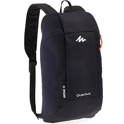 Quechua Kids Adult Outdoor Backpack Daypack Mini Small Bookbags10L ... 21049c156f99d