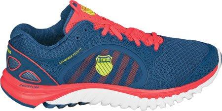 K-Swiss Running Kbl 2 Stable Mrccn, Sneaker Uomo Blu (Azul / Rosa)
