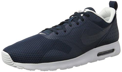 Nike Herren Mens Air Max Tavas Shoe Laufschuhe Mehrfarbig (Armory Navy/Armory Navy-White)