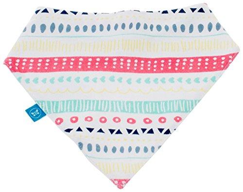 Honest Bandana Bibs Pastel Tribal product image