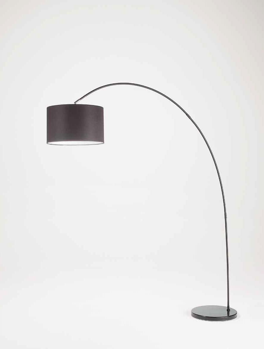 Lámpara de pie arco Modelo 6304 N Perenz questa lámpara de ...