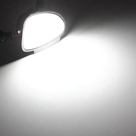 Katur Led Beleuchtung Für Seitenspiegel Für Vw Gti Golf Mk6 6 Mkvi 1 Paar Auto