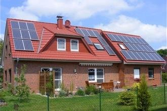 GOWE Grid tie solar power system from 1500W to 10KW(1500W)