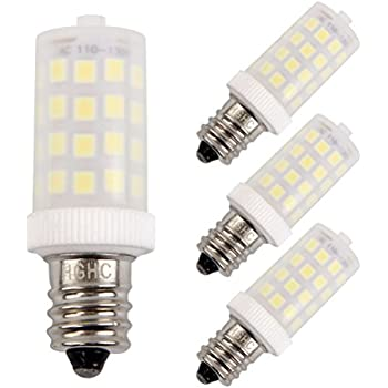 "2 PCS Light Bulb 64 LED 7//16/"" Screw in Type for Brother 920D 925D 929D,934D,93"