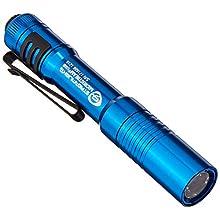 Streamlight 66603 Flashlight Micro Stream USB, Blue