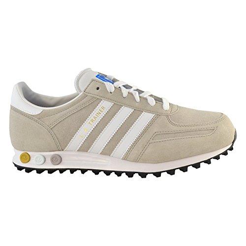 Adidas - LA Trainer - G64027 - Colore: Grigio - Taglia: 46.6