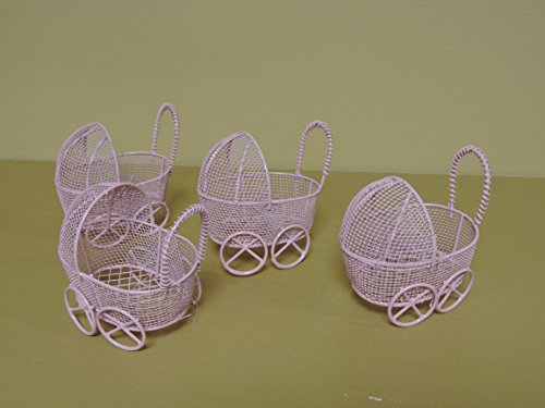 Pram Baby Shower Decorations - 6