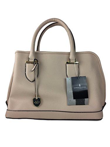 london-fog-top-handle-blush-purse