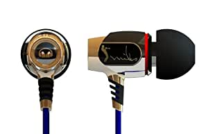 Monster Cable Miles Davis Tribute JAZZ - Auriculares in-ear