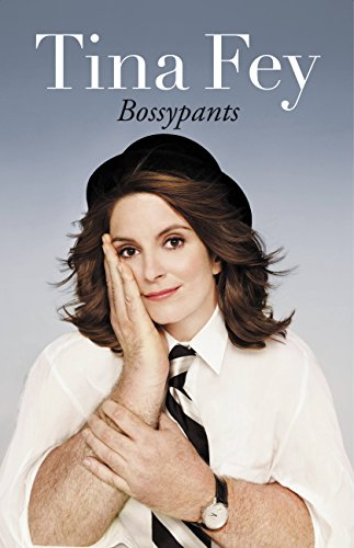 Image result for bossypants by tina fey