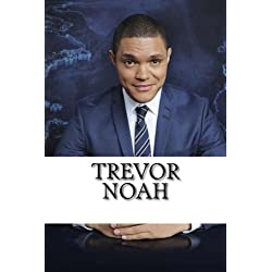 Trevor Noah: A Biography Booklet