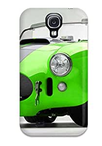 Defender Case With Nice Appearance (ford) For Galaxy S4