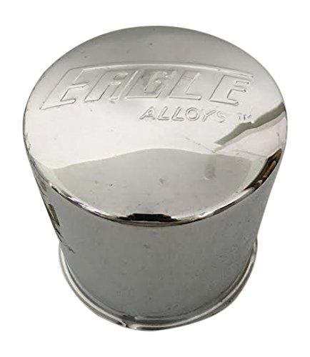 Eagle Alloys Wheels 3117 3117-06 ACC3117-06 Chrome Wheel 8 Lug Center Cap