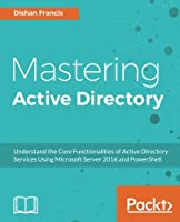 Mastering Active Directory Front Cover