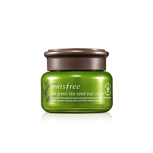 Innisfree-The-Green-Tea-Seed-Eye-Cream-30ml