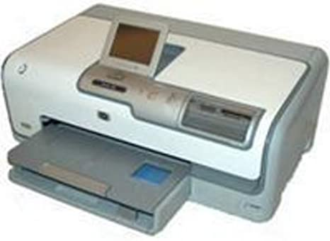 HP Impresora HP Photosmart D7260: Amazon.es: Electrónica