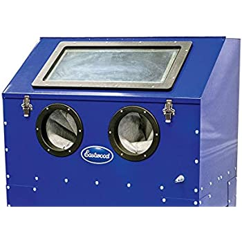 Eastwood Box A B60 Abrasive Media Blast Cabinet - - Amazon.com