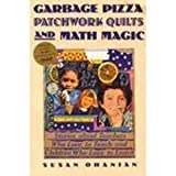 Garbage Pizzas, Patchwork Quilts and Math Magic : Stories about Teachers Who Love to Teach, O'Hanian, Susan, 0716725843