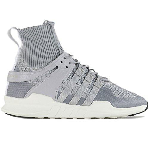 adidas Men's EQT Support Adv Winter Gretwo/Gretwo/Ftwwht Running Shoe 10 Men US