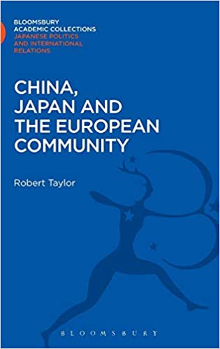 Descargar Torrents En Ingles China, Japan And The European Community Gratis Formato Epub