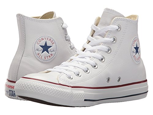 Converse Chuck Taylor All Star Leather High Top ()