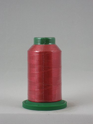 Isacord Embroidery Thread 1000m (1800-1972) (1900) 1900 Embroidery