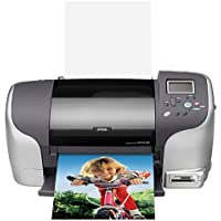 Epson Stylus Photo 925 Printer