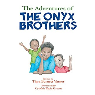 The Adventures of The Onyx Brothers: The Shaky, Achy Tooth