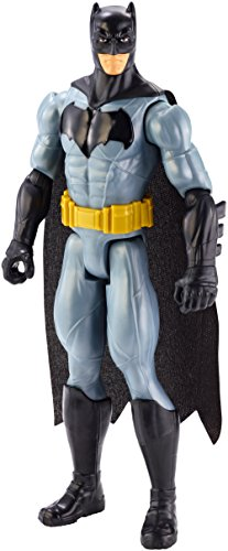 Batman v Superman: Dawn of Justice Batman Figure 12
