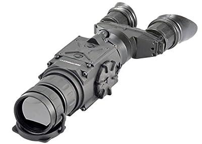 Command 336 3-12x50 (30 Hz) Thermal Imaging Bi-Ocular, FLIR Tau 2 - 336x256 (17?m) 30Hz Core, 50 mm Lens from Armasight Inc.