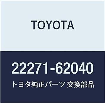 Mazda B6S7-13-655 Fuel Injection Throttle Body Mounting Gasket