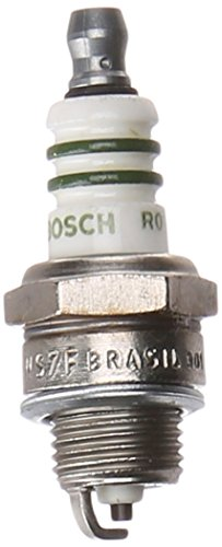 Bosch (7545) WS7F Super Spark Plug, (Pack of 1)