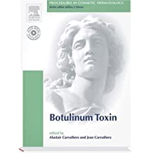Procedures in Cosmetic Dermatology Series: Botulinum Toxin: Text with DVD, 1e