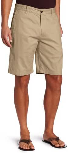 Dockers Men's Classic-Fit Perfect-Short