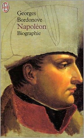 Livres Napoléon epub pdf